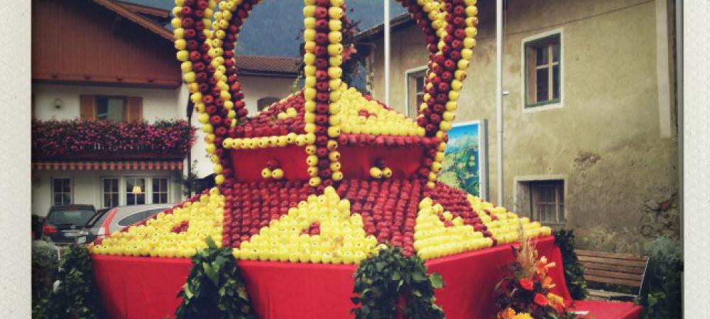 Apfelwagen