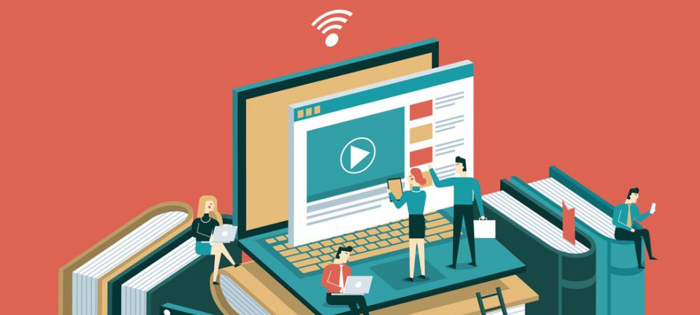 Bildung Digitalisierung Bundestagswahl 2021