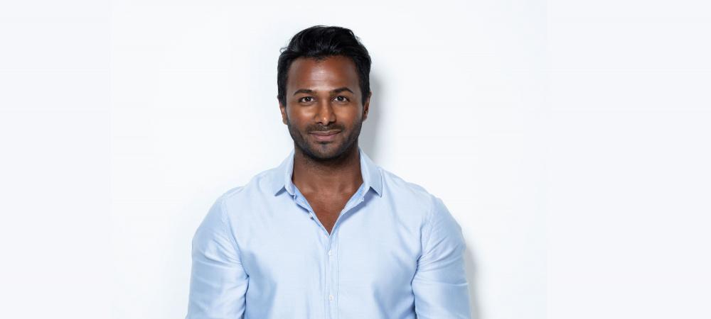 Biyon Kattilathu: Motivationstrainer