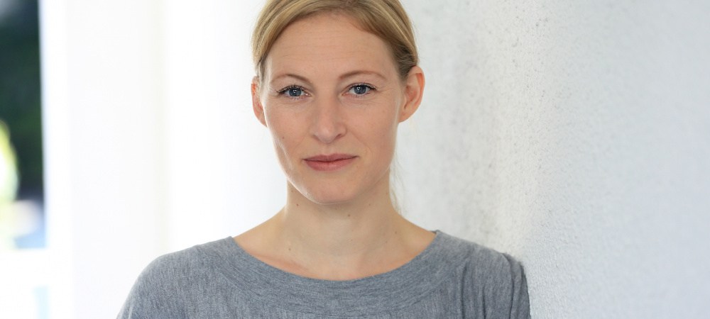 Christina Burkhardt