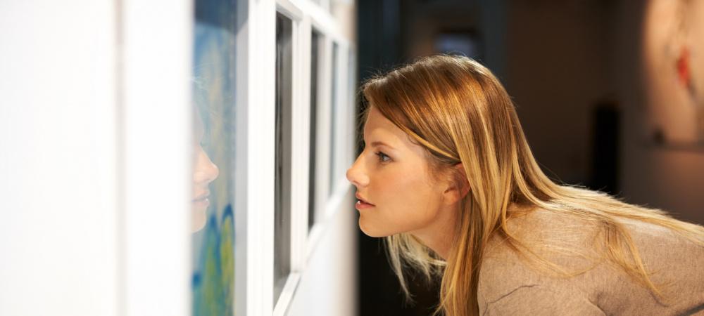 Cindy Sherman: Kunstausstellung über Identität in Wien