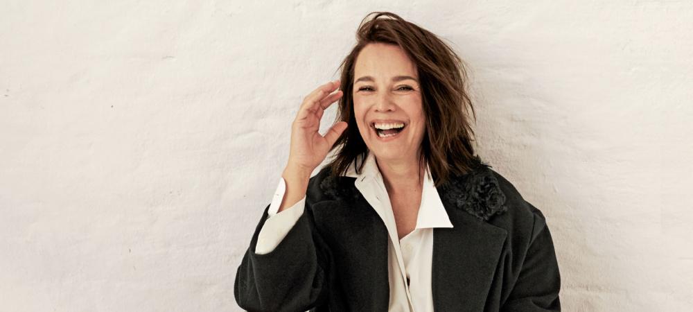 Desirée Nosbusch im Interview mit Emotion
