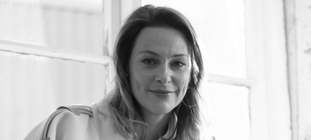 Anja Reschke in Emotion