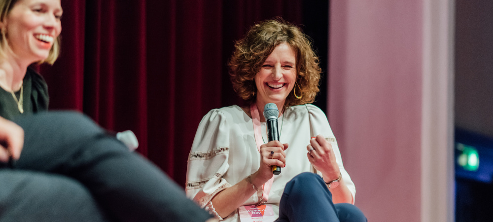 Emotion Women's Day 2019: Katarzyna Mol-Wolf