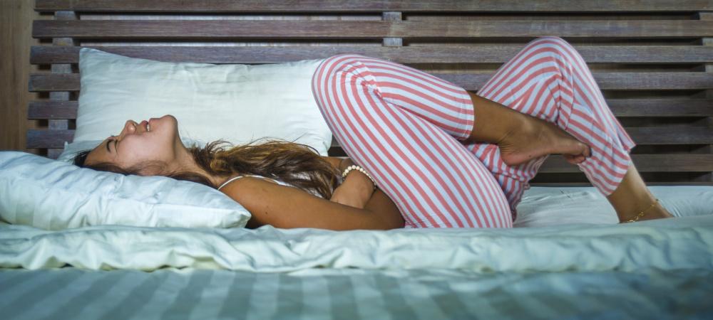 Endometriose: Symptome und Therapien