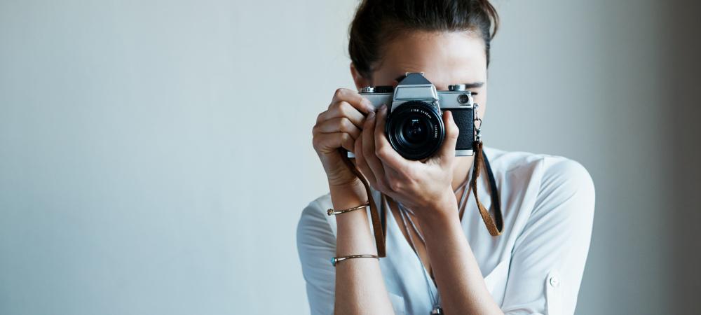 Fotografin WTSPRNG