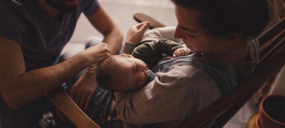 """Die Begriffe """"Mutter"""" und """"Vater"""" sind nicht genderneutral."""