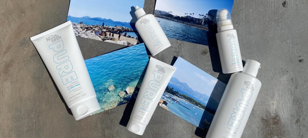 Hannahs Highlights für dich! Gewinne 4 Selbstbräuner-Pakete für den perfekten Sommerteint von Bondi Sands