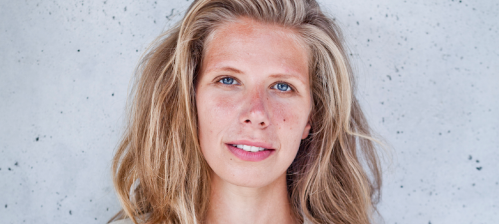Greta Taubert Autorenfoto