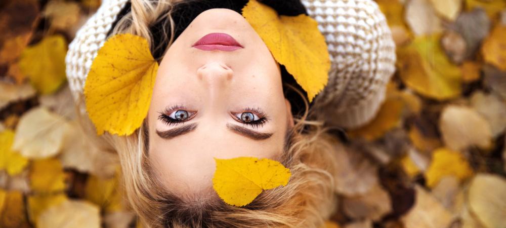 Happy im Herbst: Ideen für den Herbst