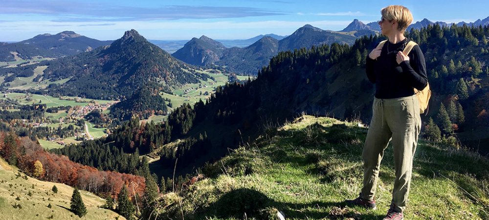 Haubers Naturgut Slow Place