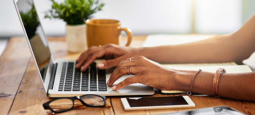 Home Office Apps: So organisierst du die Arbeit von zu Hause aus