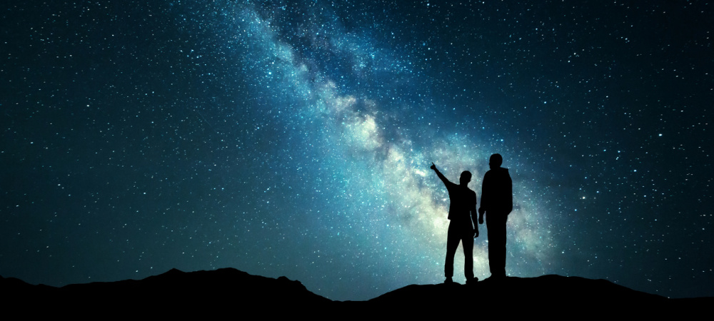 Horoskop April 2020: Das sagen die Sterne über dich