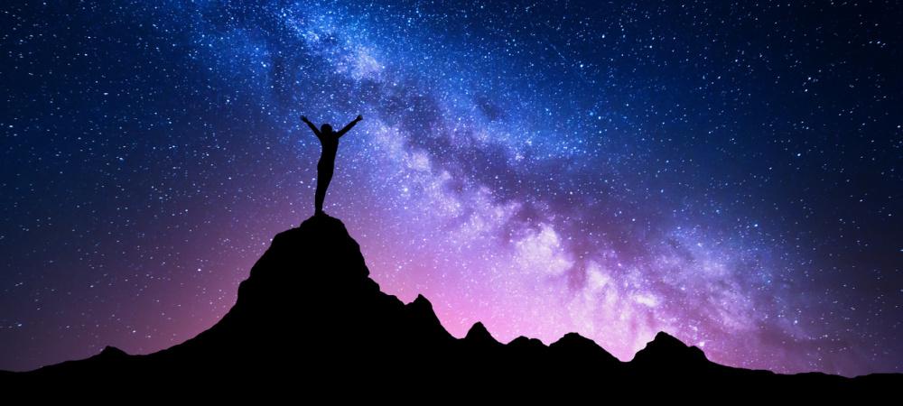 Horoskop Mai 2020: Was die Sterne über dich sagen