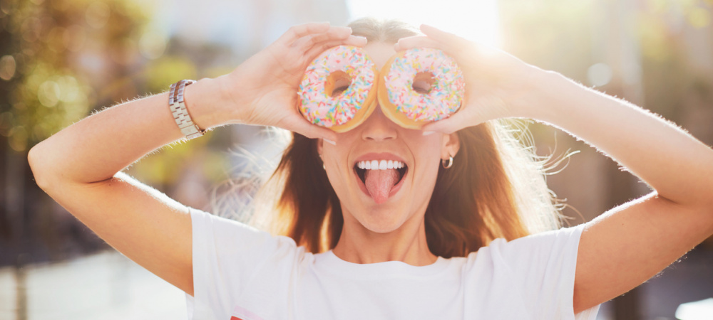 Impfanreiz Donut