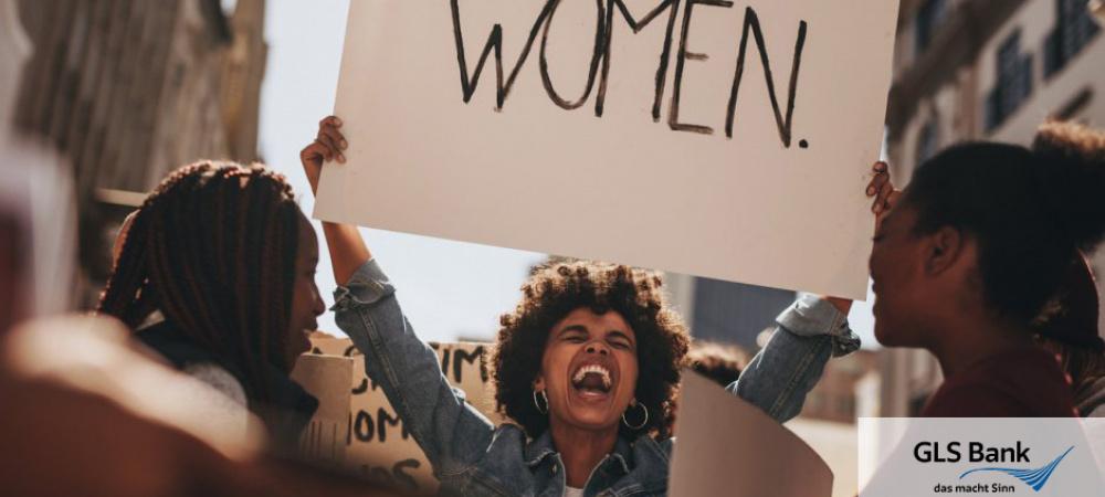 Am 8. März 2021 ist internationaler Frauentag