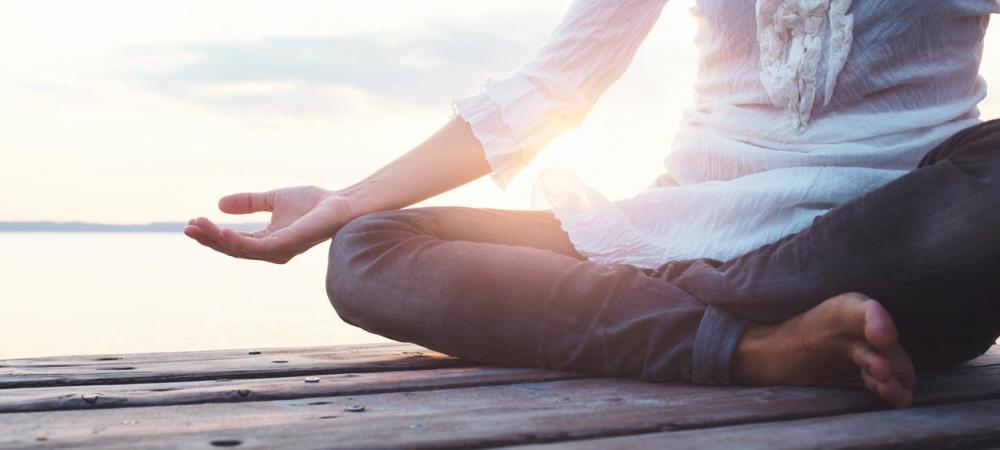 Stress bewältigen mit innerer Stärke: Tipps
