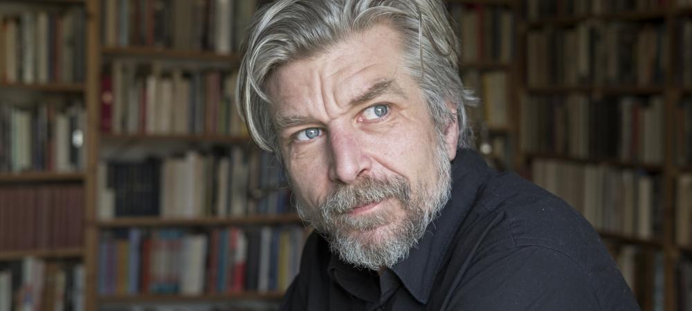 Karl Ove Knausgård