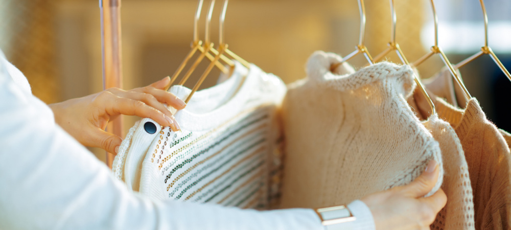 Kleidung ausmisten - so entrümpelst du deinen Kleiderschrank