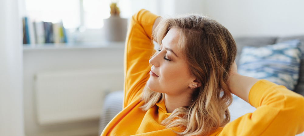 Klopfakupressur - wie EFT bei der Stressbewältigung hilft