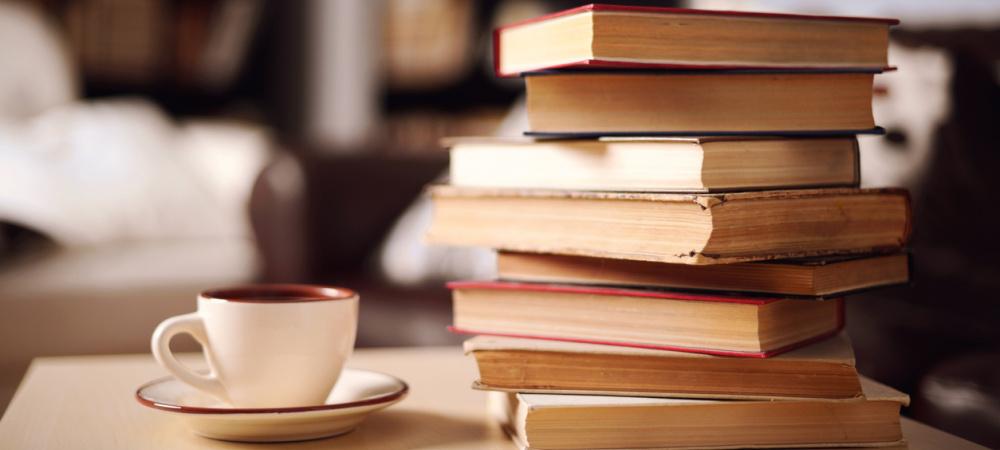 Lit.EMOTION: Live-Literaturabend für Buchliebhaber*innen