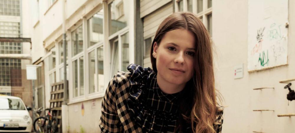 Luisa Neubauer im Interview: Fridays for Future