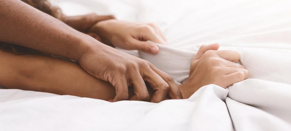 Mann bekommt keinen Orgasmus: Sex-Probleme