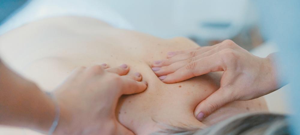Massagemethoden für Zuhause: Selber massieren
