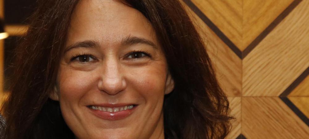 Mentorin Alexandra Dietrich