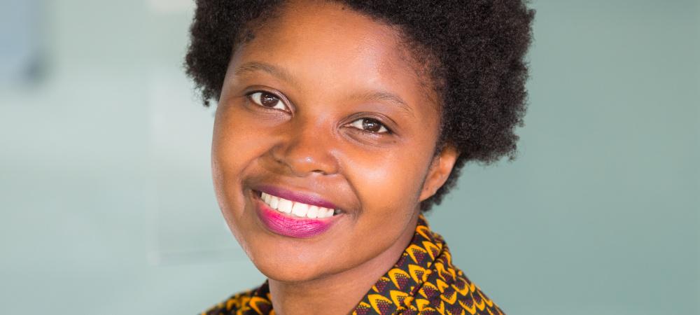 Rassistische Algorithmen: Forscherin Mutale Nkonde im Interview