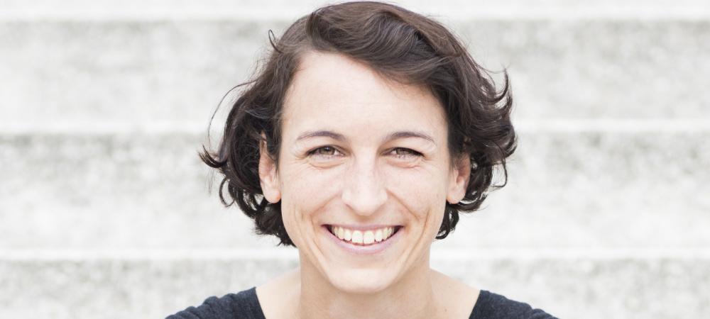 """Natascha Wegelin von Madame Moneypenny im Podcast """"Kasia trifft…"""""""