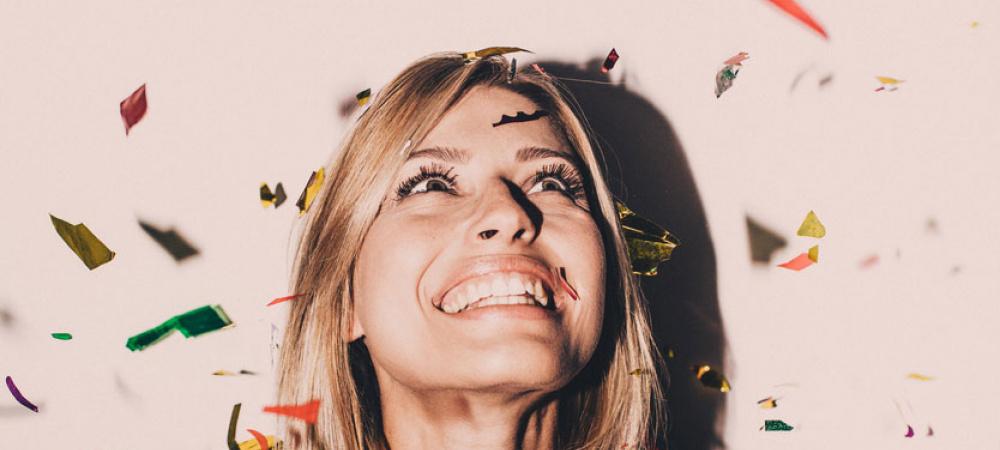 Party-Make-up: So glamourös schminken wir uns