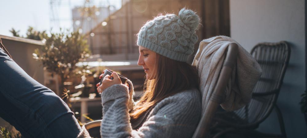 Pause machen - Tipps zur Erholung