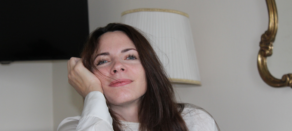 Zoë Jenny: Schriftstellerin 2019