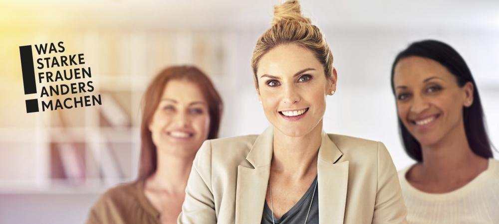 re:work. re:balance. Die Konferenz von EMOTION