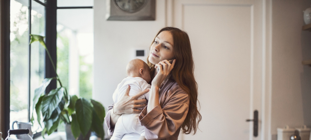 Rückkehr in den Job: So schwierig ist der Wiedereinstieg für Mütter