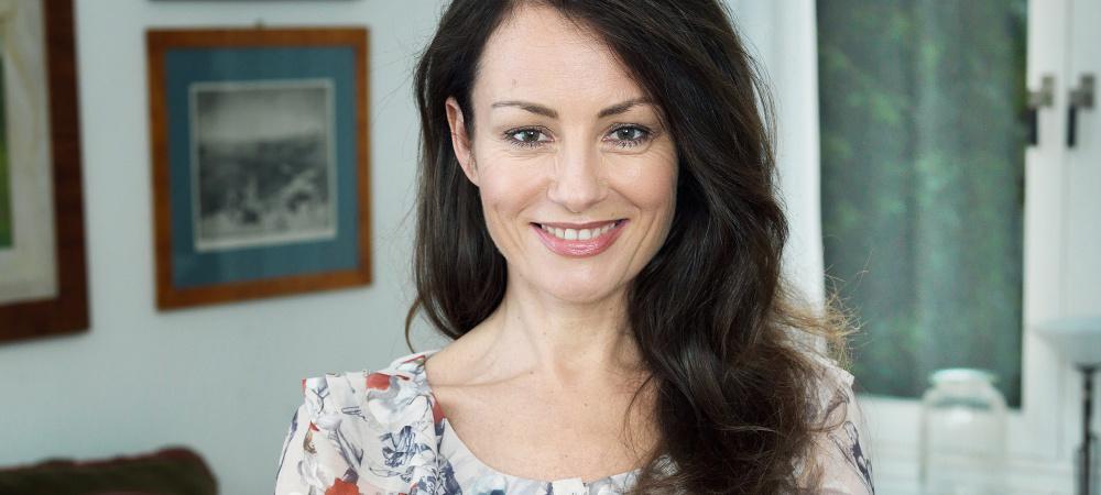 Sabrina Staubitz