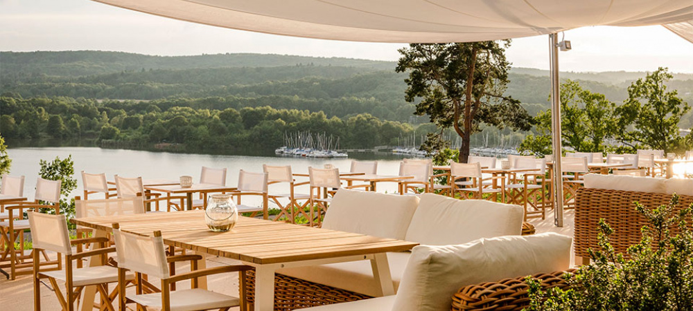 Seezeit Lodge Spa