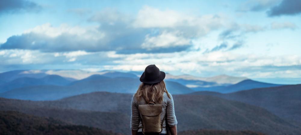Sehnsuchtsorte: So kannst du Kraft tanken