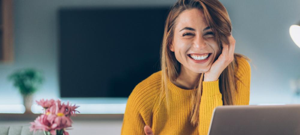 Selbstliebe im Arbeitsalltag: Entspannter im Büro