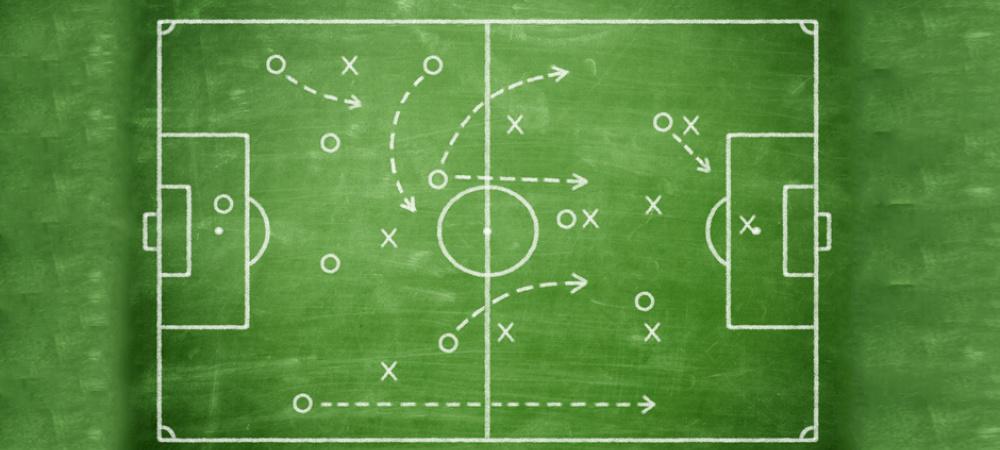 Spielplan EM 2016