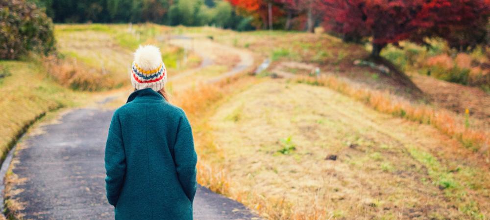 Stress mindern – mehr Entspannung