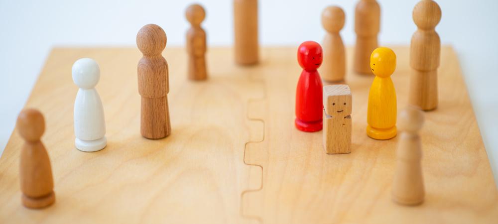 Systemische Familienaufstellung - Wie geht das?
