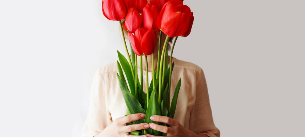 Valentinstag 2021: Zeit für Liebe!