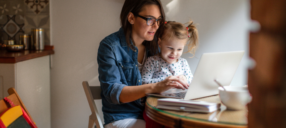 Vereinbarkeit von Familie und Beruf: Die große EMOTION Umfrage