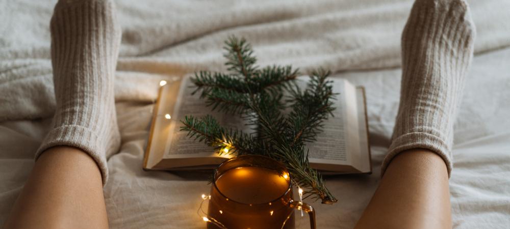 Weihnachten entspannen: Tipps zum Relaxen