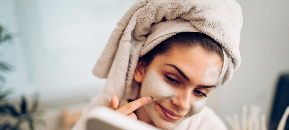 Welche Gesichtsmaske passt zu meinem Hauttyp
