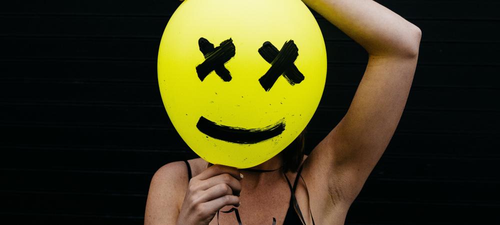 Welt-Emoji-Tag: Ideen, Gefühle zu zeigen