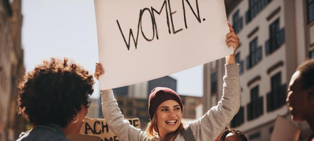 Weltfrauentag am 8. März: Dieser Tag ist jetzt ein Feiertag in Berlin