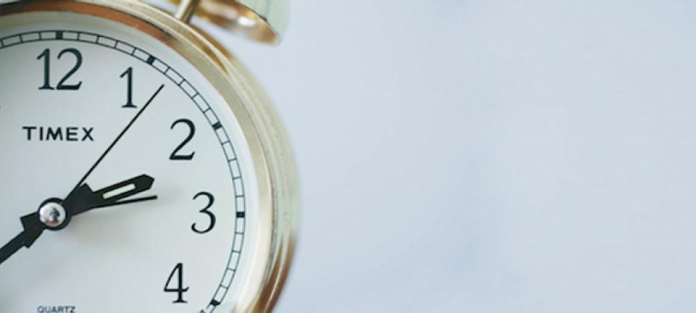 Prioritäten setzen - Für mehr Zeit fürs Wesentliche!